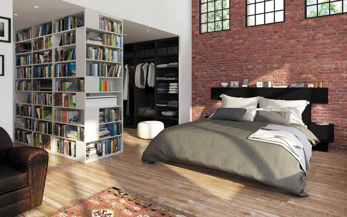 placard et rangement am nagements int rieurs placard dressing biblioth que porte coulissante lit. Black Bedroom Furniture Sets. Home Design Ideas